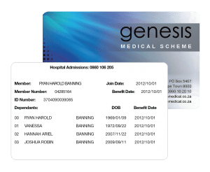 genesis-medical-scheme-membership-card-front-and-back